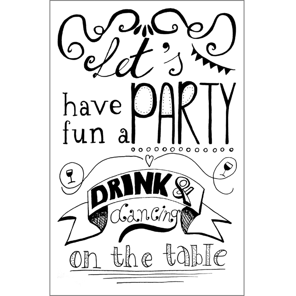 Let S Party Webshop Van Janet Edens