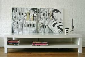 eerste schilderij kopen waar moet je op letten kunstwerk kopen Janet Edens ook voor opdrachten